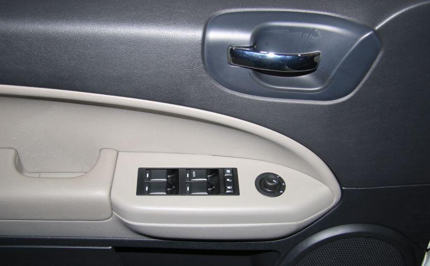 2011 Dodge Caliber SXT AUTOMATIQUE A/C MAGS #10