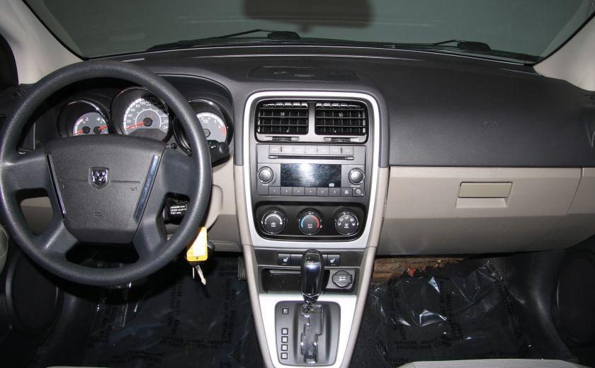 2011 Dodge Caliber SXT AUTOMATIQUE A/C MAGS #11