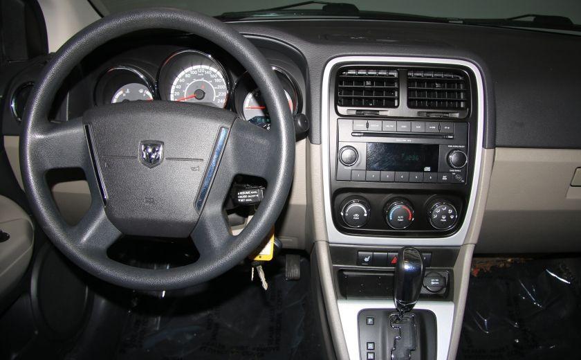 2011 Dodge Caliber SXT AUTOMATIQUE A/C MAGS #12