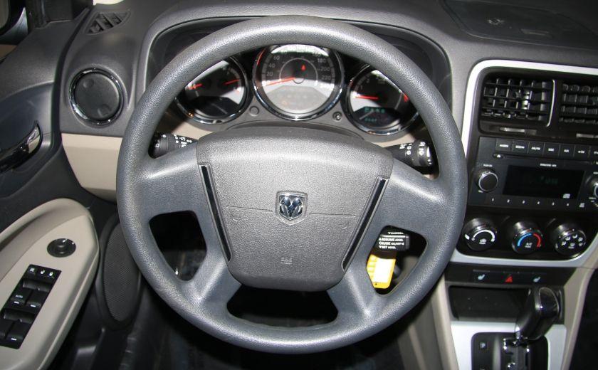 2011 Dodge Caliber SXT AUTOMATIQUE A/C MAGS #13