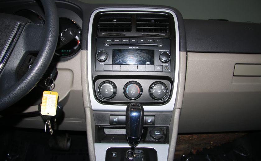 2011 Dodge Caliber SXT AUTOMATIQUE A/C MAGS #14