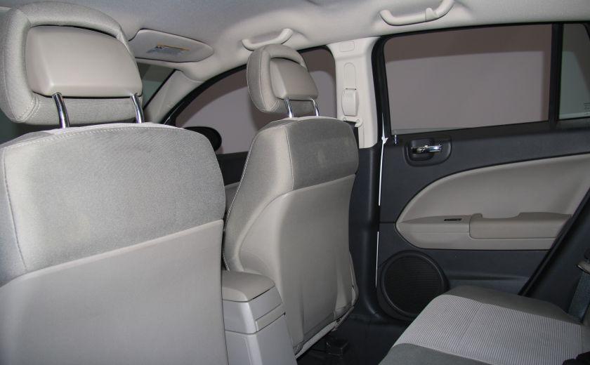 2011 Dodge Caliber SXT AUTOMATIQUE A/C MAGS #16