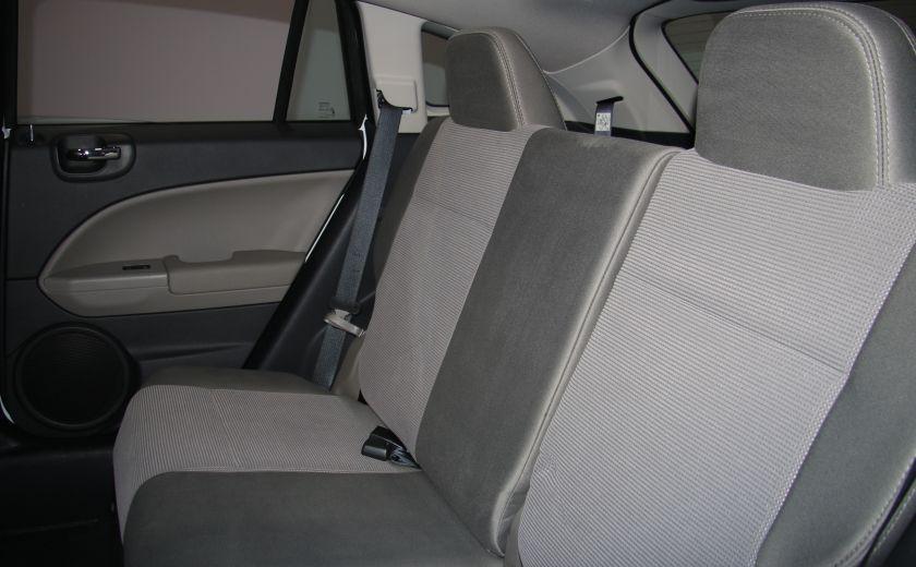 2011 Dodge Caliber SXT AUTOMATIQUE A/C MAGS #17
