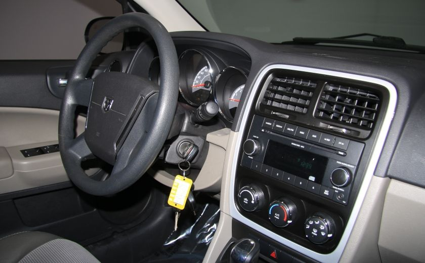 2011 Dodge Caliber SXT AUTOMATIQUE A/C MAGS #21
