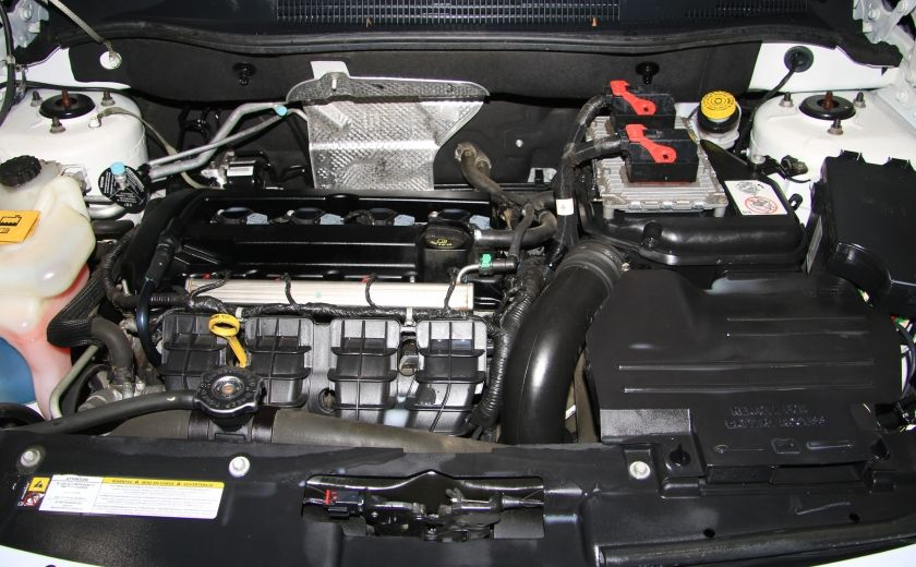 2011 Dodge Caliber SXT AUTOMATIQUE A/C MAGS #23