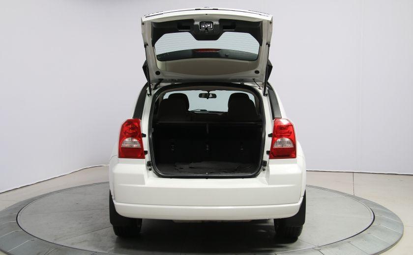2011 Dodge Caliber SXT AUTOMATIQUE A/C MAGS #25