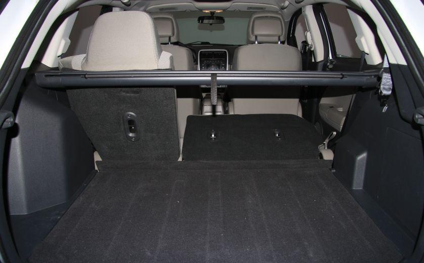 2011 Dodge Caliber SXT AUTOMATIQUE A/C MAGS #28