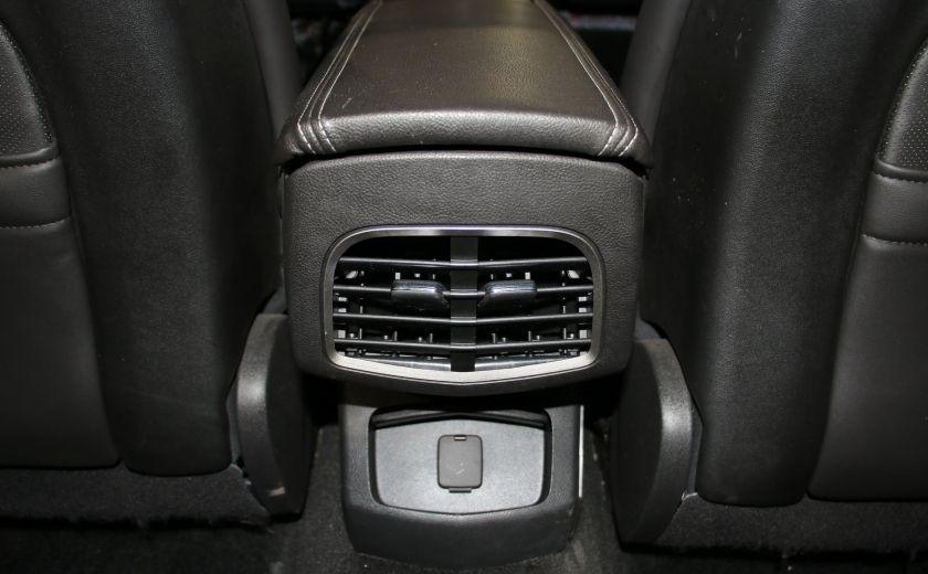 2013 Lincoln MKZ CUIR TOIT NAV CAMERA RECUL #20