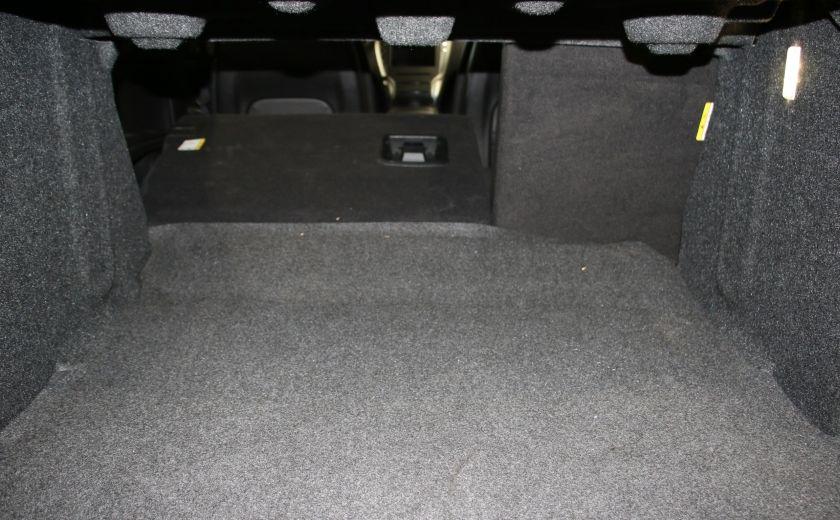 2013 Lincoln MKZ CUIR TOIT NAV CAMERA RECUL #34