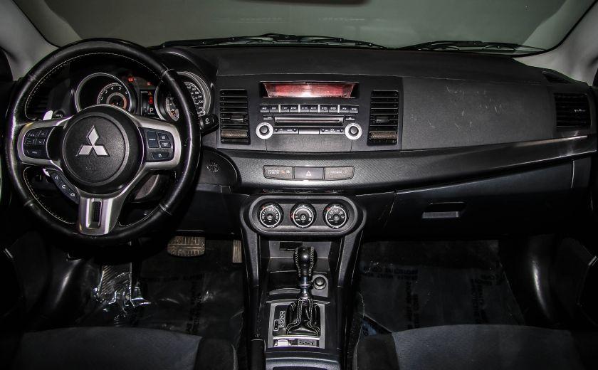 2011 Mitsubishi Lancer Ralliart AWD AUTO A/C GR ELECT MAGS BLUETOOTH #11