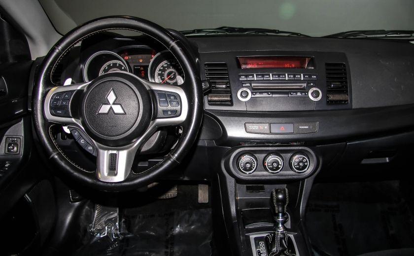 2011 Mitsubishi Lancer Ralliart AWD AUTO A/C GR ELECT MAGS BLUETOOTH #12