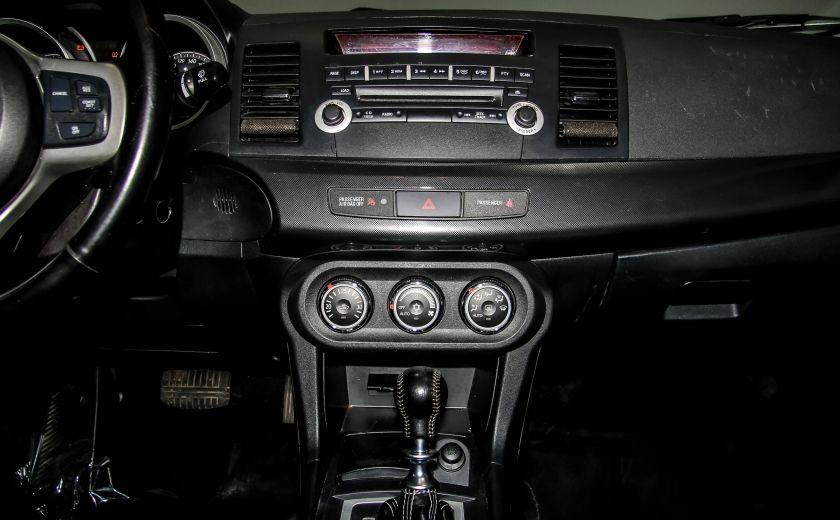 2011 Mitsubishi Lancer Ralliart AWD AUTO A/C GR ELECT MAGS BLUETOOTH #14