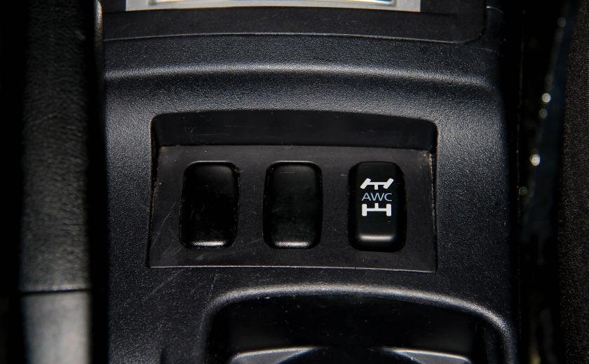 2011 Mitsubishi Lancer Ralliart AWD AUTO A/C GR ELECT MAGS BLUETOOTH #15
