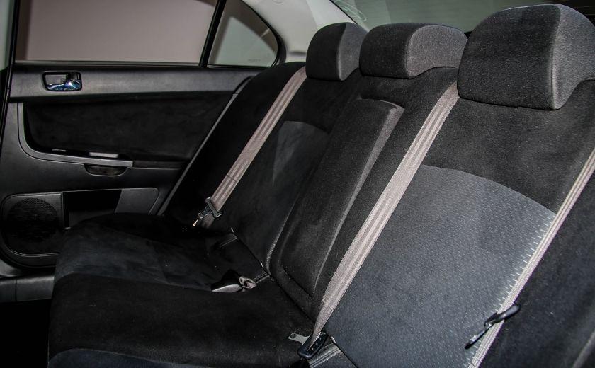 2011 Mitsubishi Lancer Ralliart AWD AUTO A/C GR ELECT MAGS BLUETOOTH #18