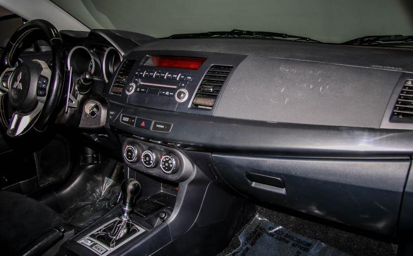 2011 Mitsubishi Lancer Ralliart AWD AUTO A/C GR ELECT MAGS BLUETOOTH #21