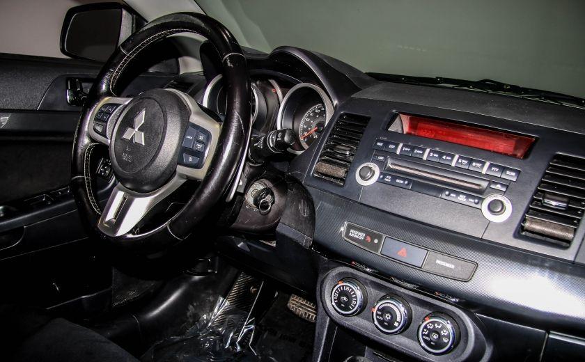 2011 Mitsubishi Lancer Ralliart AWD AUTO A/C GR ELECT MAGS BLUETOOTH #22