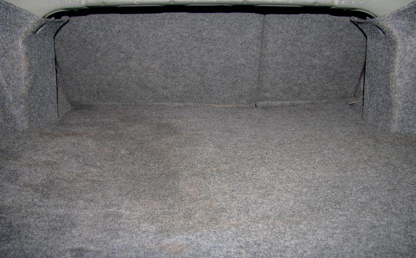 2011 Mitsubishi Lancer Ralliart AWD AUTO A/C GR ELECT MAGS BLUETOOTH #27