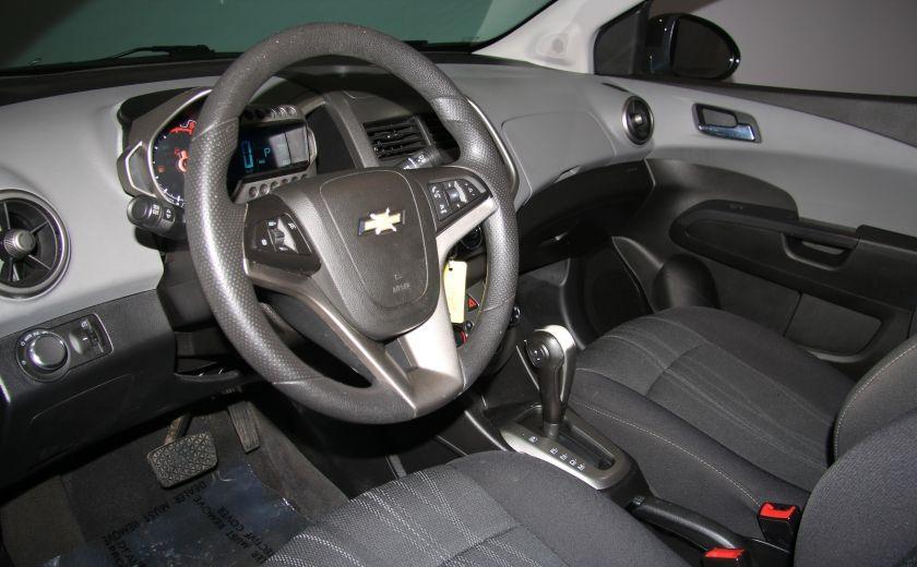 2013 Chevrolet Sonic LT AUTO A/C GR ELECT #8