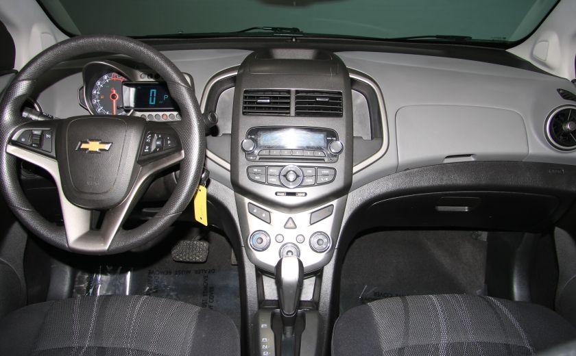 2013 Chevrolet Sonic LT AUTO A/C GR ELECT #11