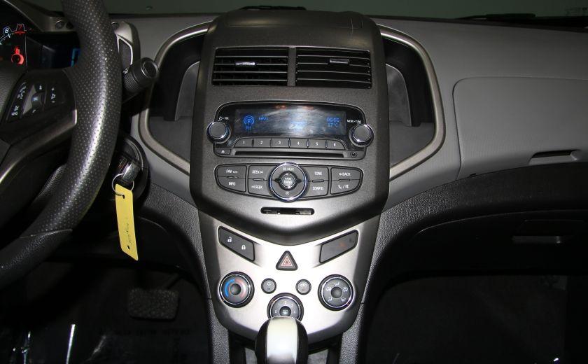 2013 Chevrolet Sonic LT AUTO A/C GR ELECT #14