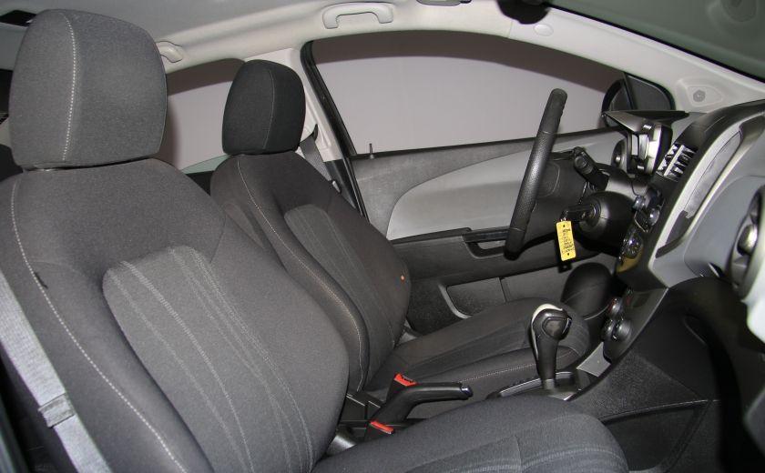 2013 Chevrolet Sonic LT AUTO A/C GR ELECT #20