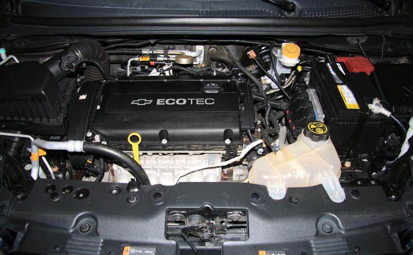 2013 Chevrolet Sonic LT AUTO A/C GR ELECT #21