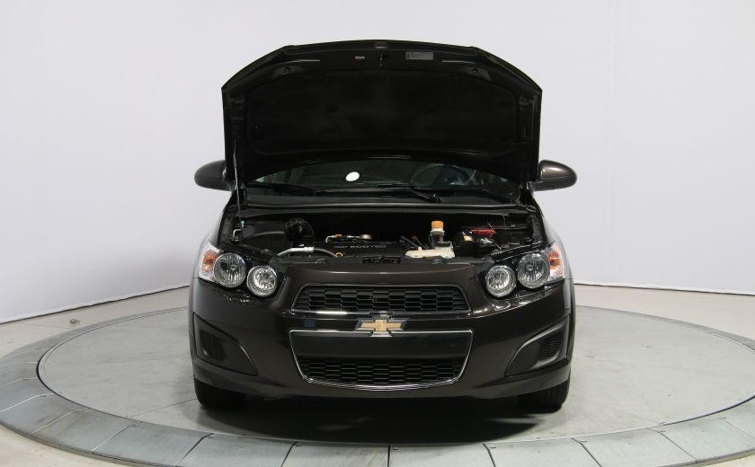 2013 Chevrolet Sonic LT AUTO A/C GR ELECT #22