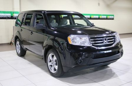 2012 Honda Pilot LX 4WD AUTO A/C MAGS BLUETOOTH 8 PASS in New Richmond