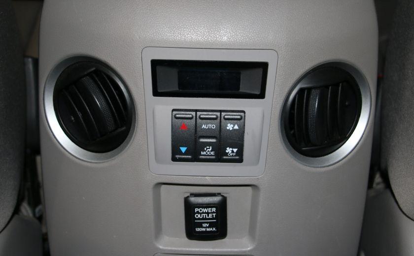 2012 Honda Pilot LX 4WD AUTO A/C MAGS BLUETOOTH 8 PASS #16