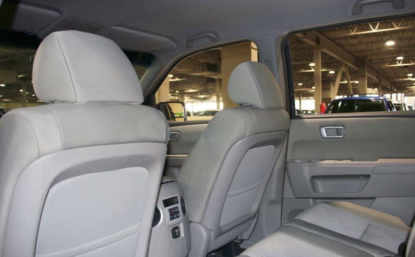 2012 Honda Pilot LX 4WD AUTO A/C MAGS BLUETOOTH 8 PASS #19