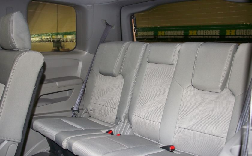 2012 Honda Pilot LX 4WD AUTO A/C MAGS BLUETOOTH 8 PASS #21