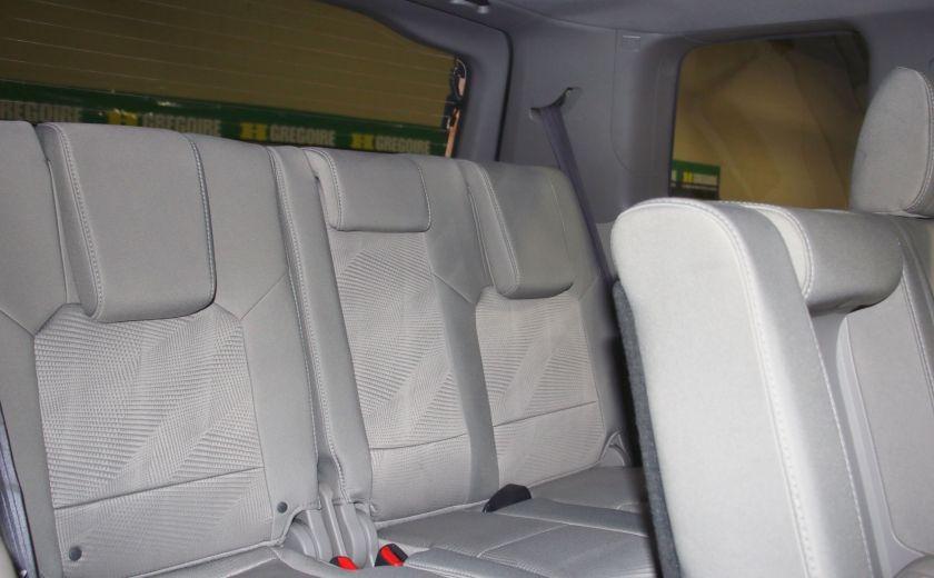 2012 Honda Pilot LX 4WD AUTO A/C MAGS BLUETOOTH 8 PASS #22