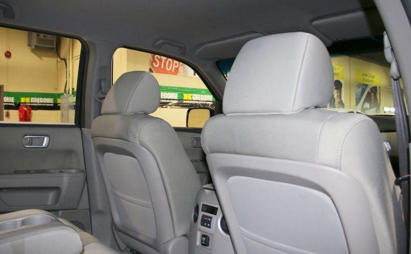 2012 Honda Pilot LX 4WD AUTO A/C MAGS BLUETOOTH 8 PASS #23