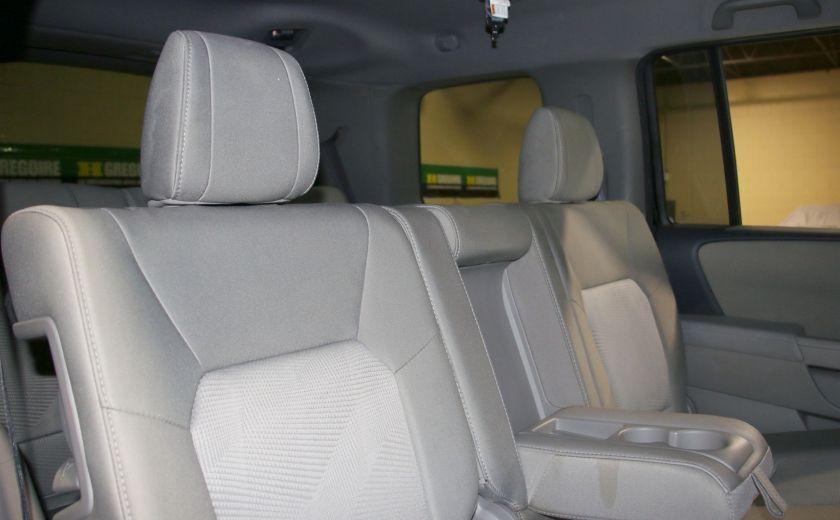 2012 Honda Pilot LX 4WD AUTO A/C MAGS BLUETOOTH 8 PASS #24