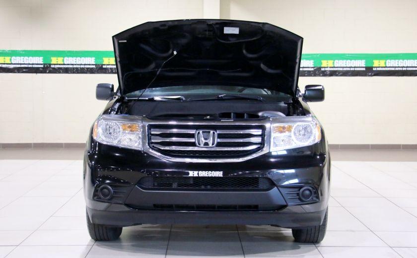 2012 Honda Pilot LX 4WD AUTO A/C MAGS BLUETOOTH 8 PASS #29