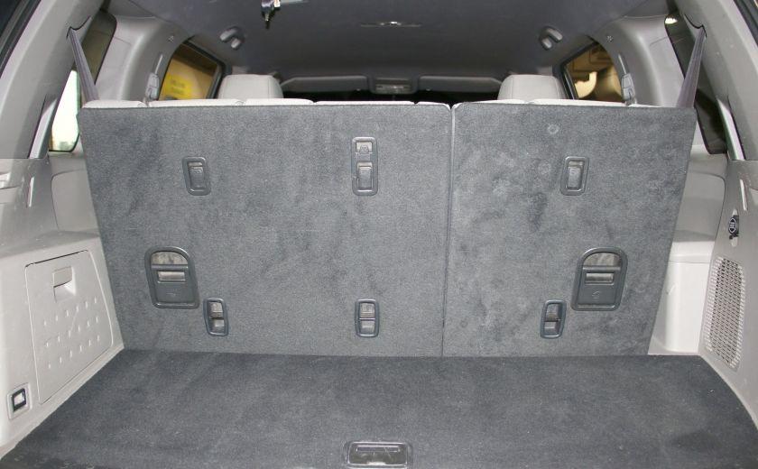 2012 Honda Pilot LX 4WD AUTO A/C MAGS BLUETOOTH 8 PASS #31