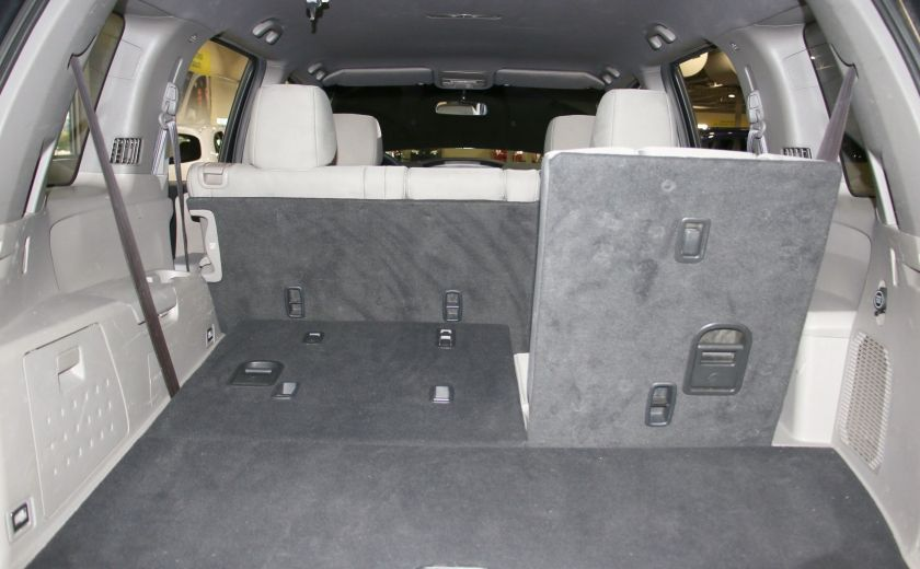 2012 Honda Pilot LX 4WD AUTO A/C MAGS BLUETOOTH 8 PASS #32