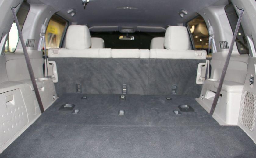 2012 Honda Pilot LX 4WD AUTO A/C MAGS BLUETOOTH 8 PASS #33