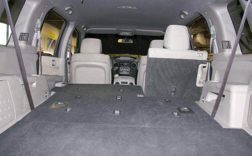 2012 Honda Pilot LX 4WD AUTO A/C MAGS BLUETOOTH 8 PASS #34