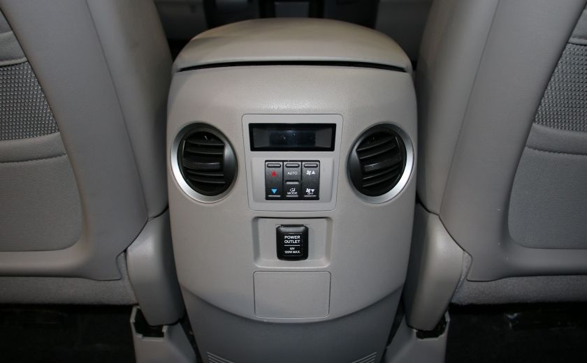 2011 Honda Pilot EX-L  AWD AUTO A/C CUIR TOIT MAGS 8 PASS #15