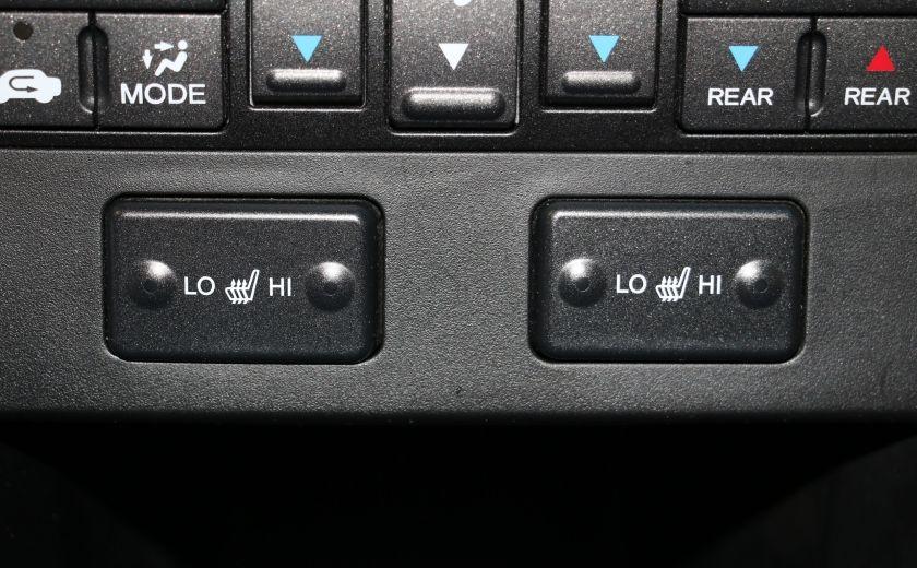 2011 Honda Pilot EX-L  AWD AUTO A/C CUIR TOIT MAGS 8 PASS #16