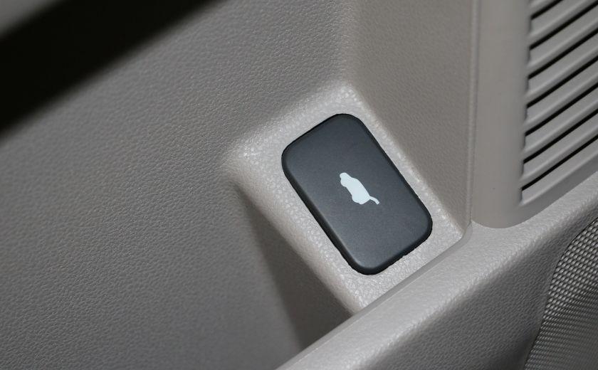 2011 Honda Pilot EX-L  AWD AUTO A/C CUIR TOIT MAGS 8 PASS #18