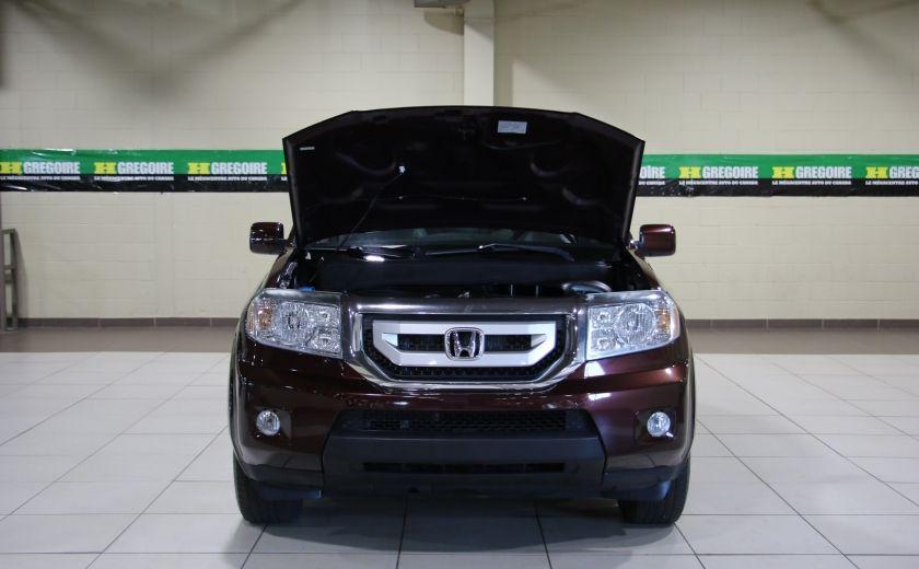 2011 Honda Pilot EX-L  AWD AUTO A/C CUIR TOIT MAGS 8 PASS #29