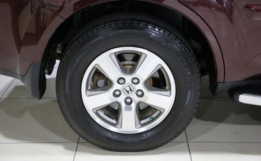 2011 Honda Pilot EX-L  AWD AUTO A/C CUIR TOIT MAGS 8 PASS #33