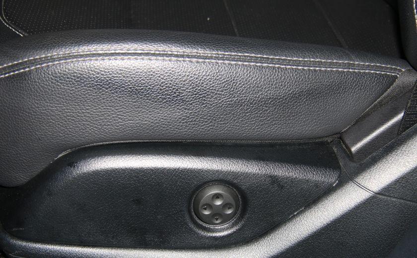 2013 Mercedes Benz ML350 ML350 BlueTEC AWD AUTO A/C CUIR TOIT MAGS #11