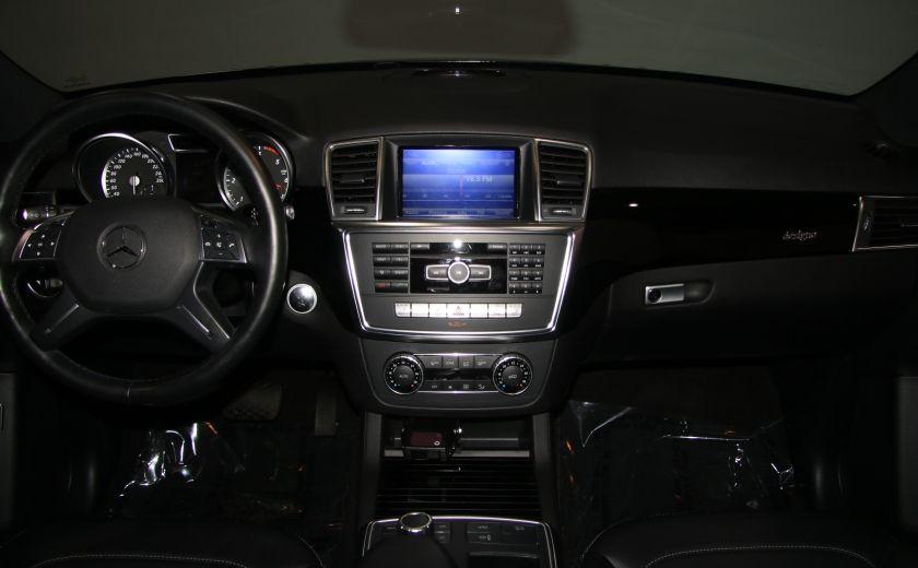 2013 Mercedes Benz ML350 ML350 BlueTEC AWD AUTO A/C CUIR TOIT MAGS #13