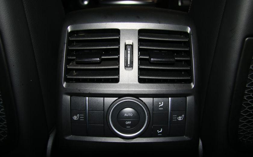 2013 Mercedes Benz ML350 ML350 BlueTEC AWD AUTO A/C CUIR TOIT MAGS #17