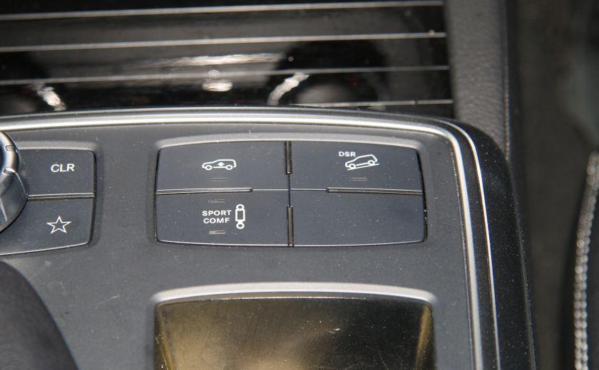 2013 Mercedes Benz ML350 ML350 BlueTEC AWD AUTO A/C CUIR TOIT MAGS #19