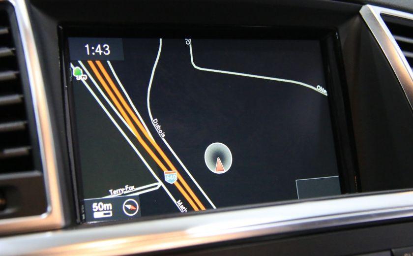 2013 Mercedes Benz ML350 ML350 BlueTEC AWD AUTO A/C CUIR TOIT MAGS #24
