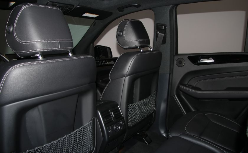 2013 Mercedes Benz ML350 ML350 BlueTEC AWD AUTO A/C CUIR TOIT MAGS #25